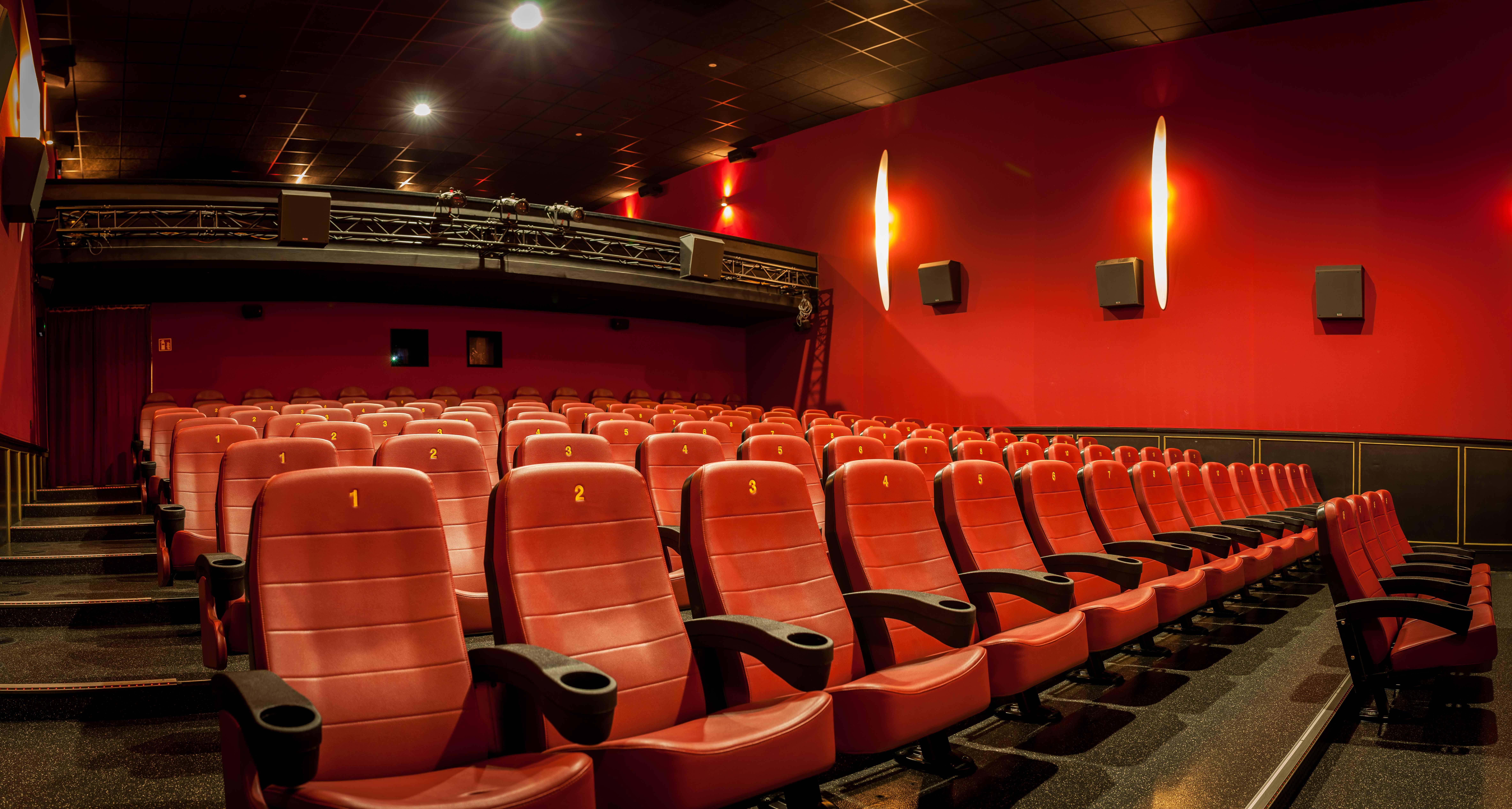 Kino In Weinheim