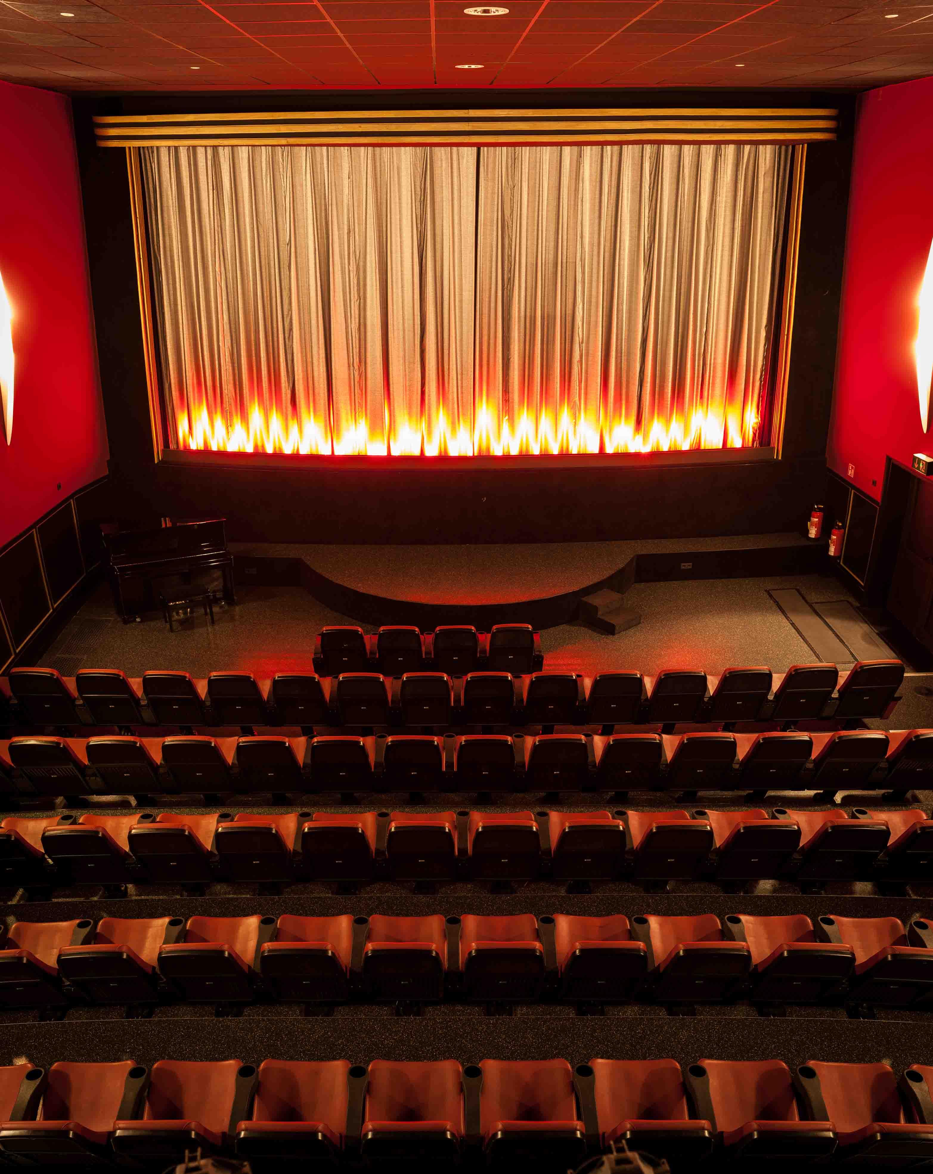 Kinoprogramm Modernes Theater Weinheim