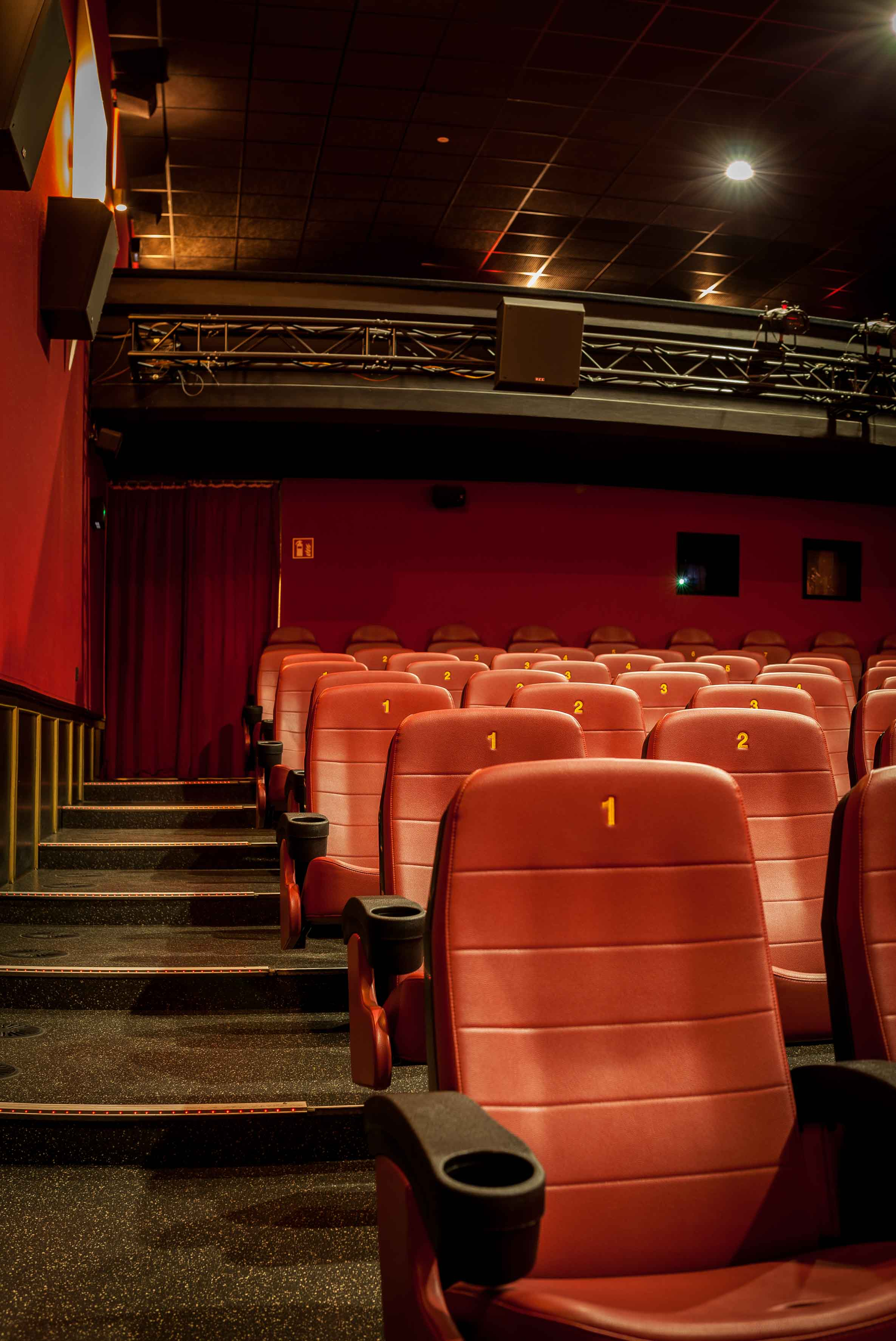 Modernes Theater