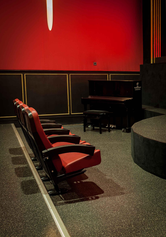 Modernes Theater Weinheim